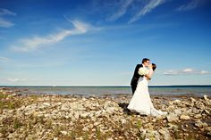 Michigan's sandy beaches, dramatic waterscapes, romantic sunsets and small town charm make the perfect backdrop for a perfect honeymoon.