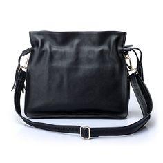 New Hot Cowhide Leather Cross Body Bag RL1257
