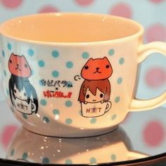 K-on lovely cup! from todokawaii