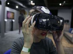 Virtual reality is coming to sports and Facebook