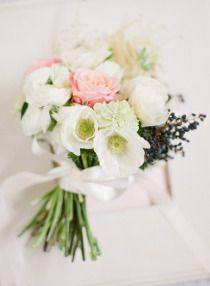 #wedding #black, white and pastels