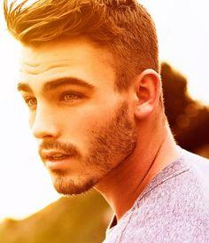 #men #hairstyle #haircut #hair