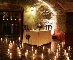 Honeymoon Photo of the Week: Hotel Museo Casa Santo Domingo in Antigua, Guatemala.