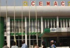 Indice du développement humain: Le #Cameroun à la remorque de la Cemac: Le pays pointe respectivement aux 23e et 153e rangs… #Team237
