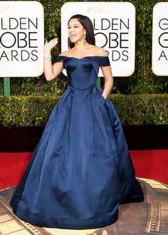 2016 Golden Globe Awards - the Fashion Spot