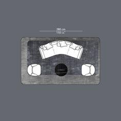 Minotti Ipad - COMPOSITIONS - LOUNGE SEYMOUR - SOFAS EN   LS.02