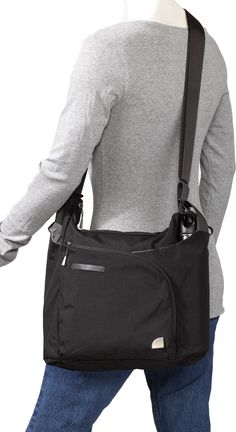 3511417666 Overland Equipment Belvedere Shoulder Bag - Women's - REI.com Travel Chic,  Nylon Bag