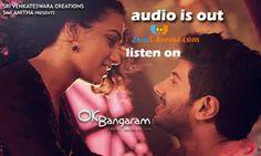 Listen Ok Bangaram Movie Songs, Dulquer Salman and Nitya Menon starrer Ok Bangaram telugu film songs listen online, Music by AR Rehman