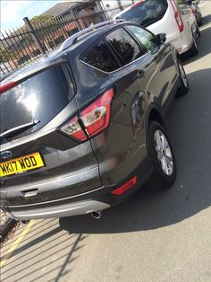 The Ford Edge #leasing deal | One of the many cars and vans available to lease from .carlease.uk.com | Ford #carleasing | Pinterest | Cars Car leasing ... & The Ford Edge #leasing deal | One of the many cars and vans ... markmcfarlin.com
