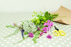 Katie Spicer Photography Our Flower Patch Flowers. Flower Patch, Florals, Patches, Table Decorations, Pretty, Photography, Home Decor, Floral, Photograph