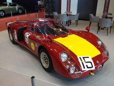 1968 Alfa Romeo Tipo 33