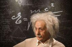 Albert Einstein ei ollut ainoastaan 1900-luvun mahtavin fyysikko ja yksi koko…