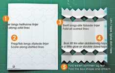 Gi det videre | Pay it forward: FIESTA mini bonbon esker | FIESTA mini bonbon boxes
