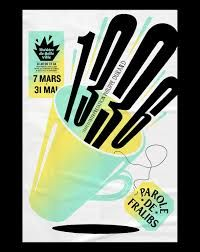 Imagini pentru theatre logo france Typography Inspiration, Graphic Design Inspiration, Alphabet City, Belle Villa, Behance, Design Reference, Hand Lettering, Posters, Paintings