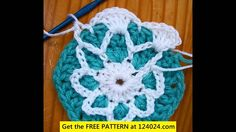 easy crochet granny square ideas