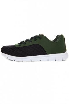 Oill Plait Pinto Trainers Black Designer Trainers, Plait, Fabric Panels, Cleaning Wipes, Sneakers Nike, Footwear, Brand New, Stuff To Buy, Men