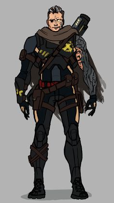 Marvel And Dc Characters, Marvel Comic Character, Man Character, Character Design, Marvel Dc, Cable Marvel, Arte Dc Comics, Batman Comics, Marvel Concept Art