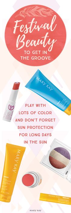 d5307f3e7 Here are some beauty and makeup essentials for days filled · Mary Kay ...