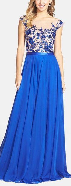 Blue beauty http://rstyle.me/n/vkns2n2bn