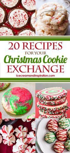 Best Christmas Cookies is a collection of 35 favorite holiday