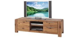 Meuble TV  NORFOLK, Cocktail Scandinave, 158*46*47, 1 porte, 2 tiroirs, 2 niches, 349€