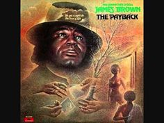 James Brown -The Payback  Year: 1973  Keep The Funk Alive !!
