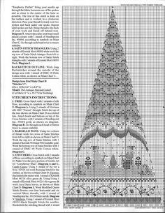 Gallery.ru / Фото #69 - Victoria Sampler Gingerbread Stitching - asdfgh2