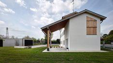 Casa San Polo,© Francesco Castagna