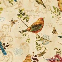 waverly botanical upholstery fabric - Bing Images