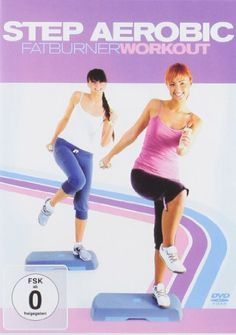Shop Step Aerobic Fatburner Workout [DVD] at Best Buy. Find low everyday prices and buy online for delivery or in-store pick-up. Step Workout, Workout Dvds, Fitness Senior, Fitness Tips, Abdominal Fat, Abdominal Exercises, Ab Exercises, Step Aerobik, Exercice Step