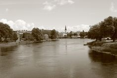 Karlstad, Suedia