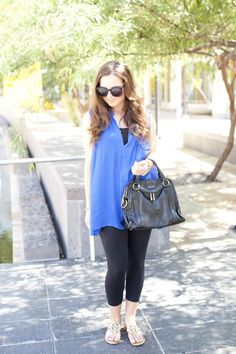 Blue-Tory Burch-Marc Jacobs, Zella-Karen Walker