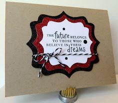 Pattitudes: Graduation Cards