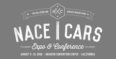 Happening now at AutobodyShop.org: NACE CARS 2016 The Place To Be In August - https://www.autobodyshop.org/nace-cars-2016-the-place-to-be-in-august/
