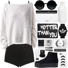 """just lose it"" by annamari-a on Polyvore"