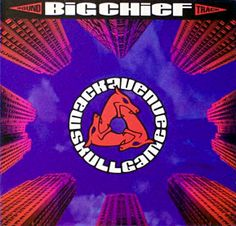 "Big Chief, ""MackAvenueSkullGame"" (1993)"