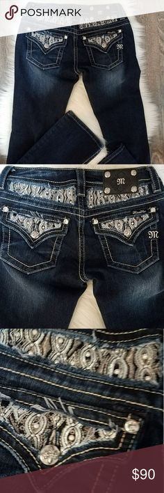73cd6dc98d0 Miss Me Jeans - Never worn or washed. BRAND NEW! Never worn