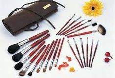 Save 87% Off On Professional 24 Piece Makeup Brush Set With Case. http://www.pinterest.com/pin/485122191085078561/