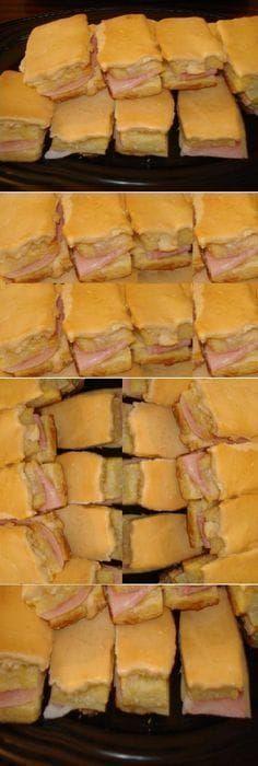 JESUITAS o FRANCESITOS #salados ¨#jesuitas #francesitos CASERO PERFECTO sin defectos !! #receta #recipe #casero #torta #tartas #pastel #nestlecocina #bizcocho #bizcochuelo #tasty #cocina Agregarla a los ingredientes secos junto con la leche y la yema de huevo. Estirar la masa hasta que tenga medio cm. de espesor, pintar con manteca derretida y doblar en... Tapas, Egg Recipes, Cooking Recipes, Puerto Rico Food, Salty Foods, Pan Dulce, Crazy Cakes, Sweets Cake, Empanadas