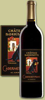 Excellent Virginia Wine