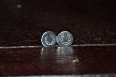 colts earrings