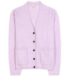 Burberry London Cashmere cardigan - Shop for women's Cardigan