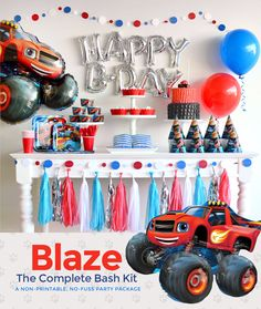 Wall poster blaze and the monster machines great for for Third party wall notice