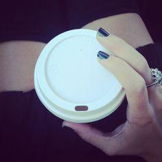 { coffee break }