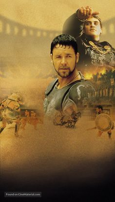 High resolution key art image for Gladiator The image measures 1700 * 2977 pixels and is 1252 kilobytes large. Jaws Movie, Epic Movie, It Movie Cast, Gladiator Cast, Gladiator Movie, Joaquin Phoenix, Movie Wallpapers, Animes Wallpapers, Russell Crowe Gladiator