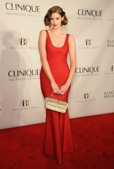 Plus-Size-Model Robyn Lawley - Topmodel in Kleidergröße 42