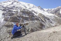 Te látod a hópárducot? - Toochee Snow Leopard, Mount Everest, Fun Facts, Places To Visit, Mountains, Amazing, Closer, Travel, Animals