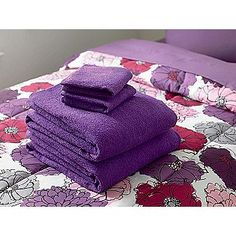 14 Piece Bed Set Twin XL -Floral- The Great Find -$39.99