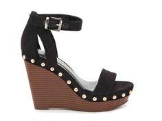 Jessica Simpson Jaylow Wedge Sandal Women's Shoes | DSW