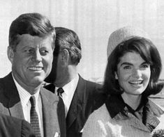 """Her secretary Mary Gallagher described Jackie's life in the White House as """"strangely remote,"""" & claimed she had no really close female friends. Norman Mailer detected """"something quite remote in her. detached, moody & abstracted the novelists used to say."""" Once, while she sat silently during one of the countless Kennedy family celebrations JFK had said, """"A penny for your thoughts,"""" only to have her tell him, """"If I told them to you, they wouldn't be mine, would they, Jack?"""""""